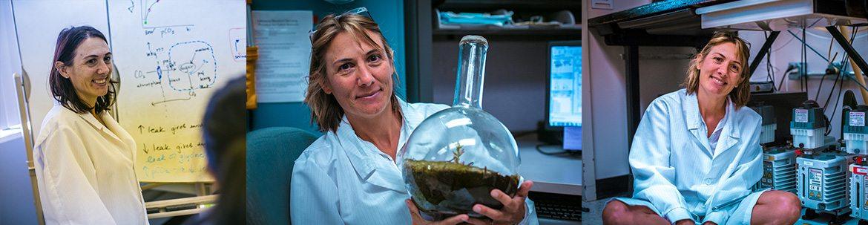 Professor Hope Jahren - ASMR Medalist 2018